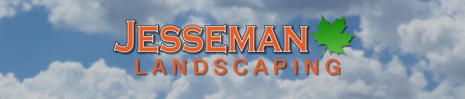 Jesseman Landscaping, LLC